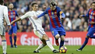Siêu kinh điển Real-Barca: Đỉnh cao cuộc chiến tiền bạc, vương quyền