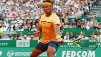 Chi tiết  Nadal - Goffin: Suy sụp hoàn toàn (KT)