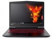 """Lenovo trình làng """"mãnh thú"""" chơi game Legion Y520 và Y720"""