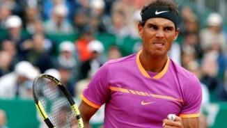 Nadal – Goffin: Game 16 phút bản lề (Bán kết Monte Carlo)