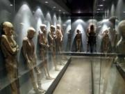 Du lịch - Lạnh gáy bên trong bảo tàng xác ướp tại Mexico