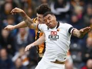 Bóng đá - Hull City - Watford: Kì tích 10 chống 11