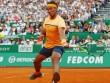 Nadal - Schwartzman: Kịch chiến, bất ngờ và bùng nổ (tứ kết Monte Carlo)