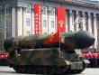 Triều Tiên sắp có ngày lễ lớn, Hàn Quốc cảnh giác cao độ