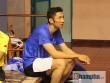Tin thể thao HOT 22/4: Tiến Minh thăng hạng