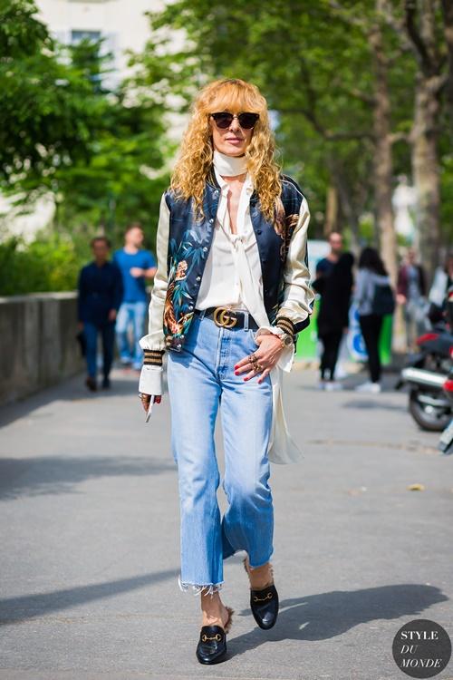 Đây là lý do bạn sai lầm khi vứt đi chiếc quần jeans cũ - 8