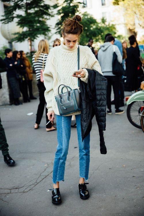 Đây là lý do bạn sai lầm khi vứt đi chiếc quần jeans cũ - 4