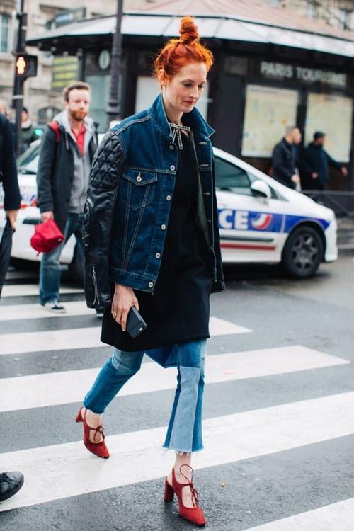 Đây là lý do bạn sai lầm khi vứt đi chiếc quần jeans cũ - 9