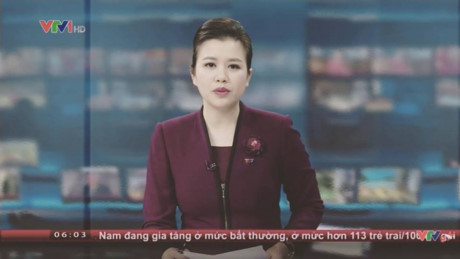 Nữ MC mới nghỉ việc VTV mặc kín vẫn sexy duyên dáng hút mắt - 1