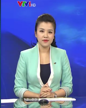 Nữ MC mới nghỉ việc VTV mặc kín vẫn sexy duyên dáng hút mắt - 2