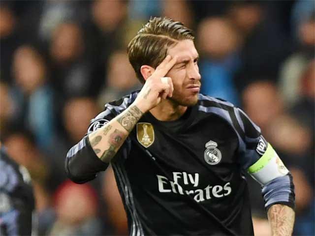 Siêu kinh điển Real – Barca: Ramos đáng sợ hơn Ronaldo