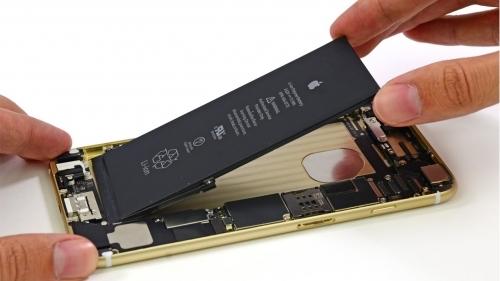 Làm thế nào để biết đã đến thời gian thay pin thiết bị điện tử? - 1