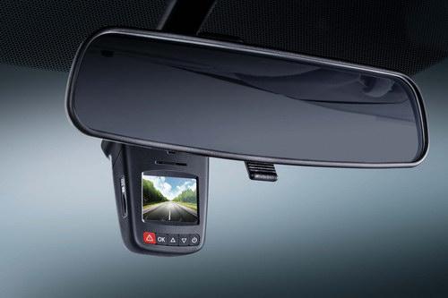 Toyota Vios thêm phần lợi hại với camera 360 độ - 4