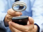 Kiểm tra xem smartphone có bị dính phần mềm gián điệp