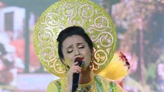 Sa sút phong độ, con gái Chế Linh bất ngờ bị loại trước giờ G