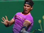 """Trực tiếp tennis Monte-Carlo ngày 6: Cột mốc 50 cho """"Nhà Vua"""""""