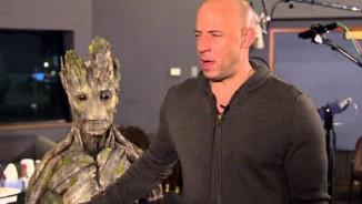"""Không ngờ Vin Diesel sẽ """"cầy view"""" cho phim đối thủ"""