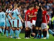 """TRỰC TIẾP bóng đá Burnley - MU: Ibrahimovic có khả năng """"treo giày"""""""