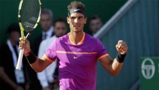 TRỰC TIẾP tennis Nadal - Ramos-Vinolas: Vinh quang thứ 10 (CK Monte-Carlo)