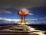 Thế giới - Triều Tiên có thể hủy diệt thế giới chỉ với 3 quả bom?