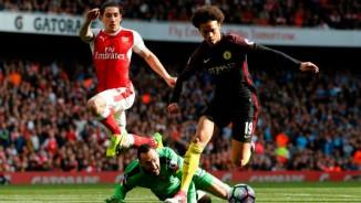 """TRỰC TIẾP bóng đá Arsenal - Man City: """"Vũ khí bí mật"""" của Pep"""