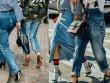 Đây là lý do bạn sai lầm khi vứt đi chiếc quần jeans cũ
