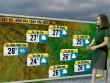 Dự báo thời tiết VTV 23/4: Nắng nóng giảm ở cả 3 miền