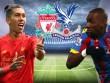 Liverpool – Crystal Palace: Đua top 4 đấu trụ hạng