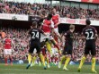 Arsenal – Man City: Một miếng khi đói