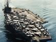 Triều Tiên tuyên bố đánh chìm tàu sân bay hạt nhân Mỹ
