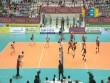 Bóng chuyền VTV Cup: CLB Trung Quốc ngược dòng không tưởng