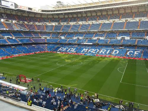 Chi tiết Real Madrid - Barcelona: Tuyệt vời Messi (KT) - 13