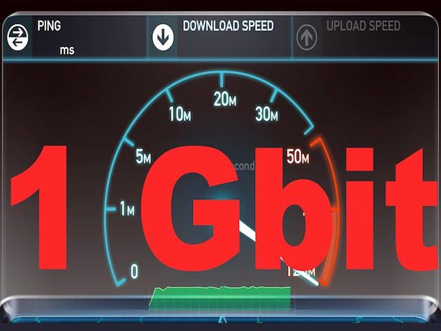Sốc: VN đã có gói Internet tốc độ