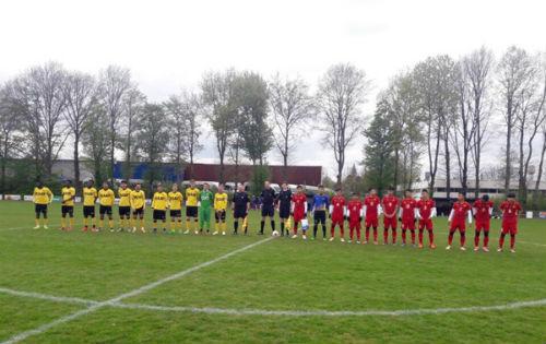 U20 Việt Nam thăng hoa, thắng giòn giã trên đất Đức - 1