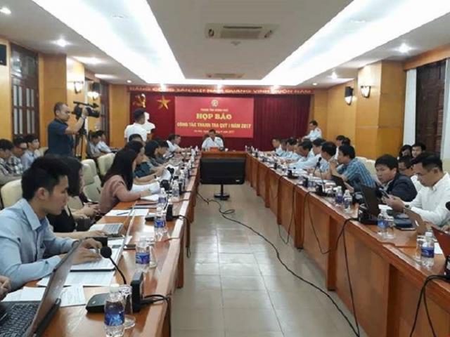 Thanh tra Chính phủ lên tiếng về vụ Đồng Tâm
