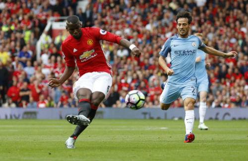 Top 4 Ngoại hạng Anh: Derby Manchester quyết định tất - 3