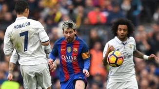 """Chiến binh Messi: Real sai lầm khi chọc tức """"Sư tử"""""""