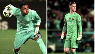 """Siêu kinh điển Real-Barca: Khen Messi, vỗ tay 2 """"người nhện"""""""
