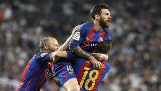 """Thuyết âm mưu: Barca """"giương đông kích tây"""", Real ngây thơ sập bẫy"""