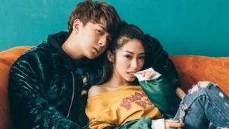 Ngô Kiến Huy và bạn gái tung ca khúc kỷ niệm 7 năm yêu