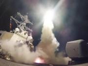 Thế giới - Chặn Tomahawk ở Syria, Nga đã gây chiến với Mỹ?