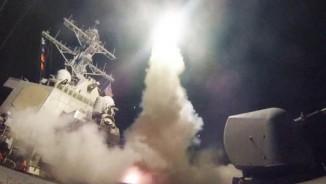 Chặn Tomahawk ở Syria, Nga đã gây chiến với Mỹ?