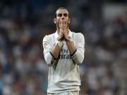"""Bale """"làm loạn"""" Real: Ronaldo chưa phải nạn nhân đầu tiên"""
