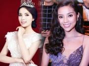 Làm đẹp - Gương mặt biến đổi của 4 mỹ nữ phủ nhận chuyện dao kéo