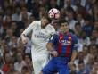 TRỰC TIẾP Real Madrid - Barcelona: Công cường thủ chắc