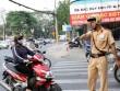 Những lỗi vi phạm giao thông được nộp phạt trực tiếp