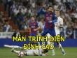 Real Madrid - Barcelona: Siêu sao và màn trình diễn phi thường
