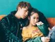 """Ngô Kiến Huy """"yêu không đường lui"""" với bạn gái 7 năm"""
