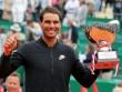 Tennis 24/7: Nadal nhận đặc ân từ Hoàng gia, đuổi sát Djokovic