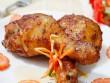 Đùi gà nướng muối ớt tuyệt ngon cho bữa tối